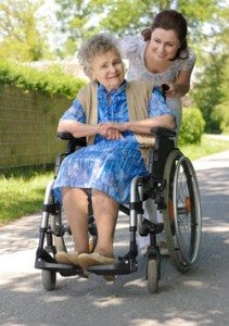 The Family Caregiver Education Program can help you better communicate and care for the elderly